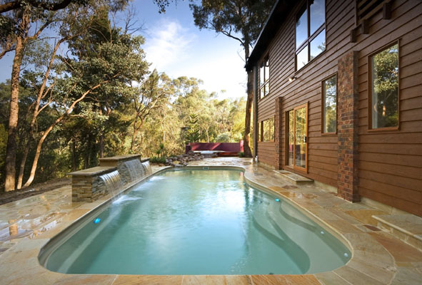 Pacific range for Swimming pools melbourne prices