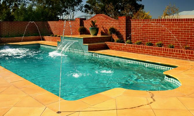 Roman Pool Designs Quotes